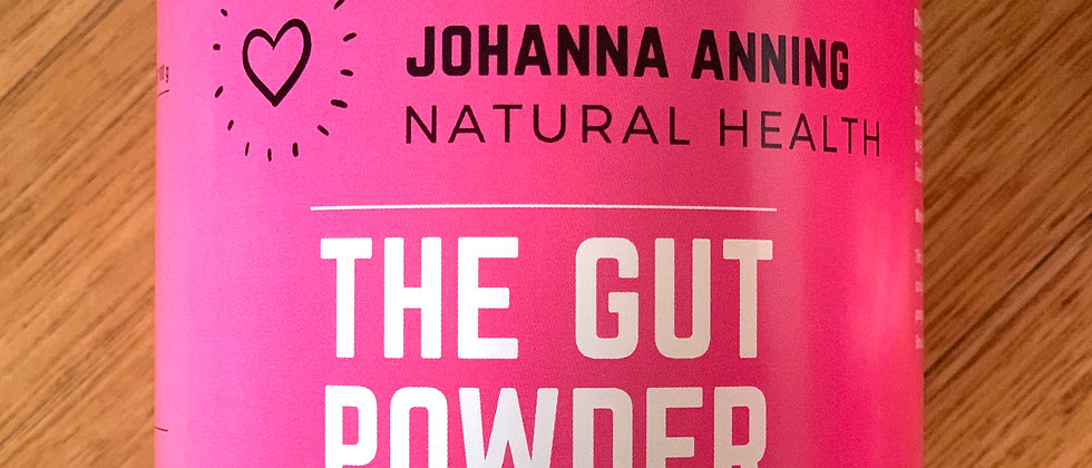 The Gut Powder