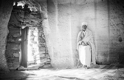 Daniel Korkor (Ethiopia)