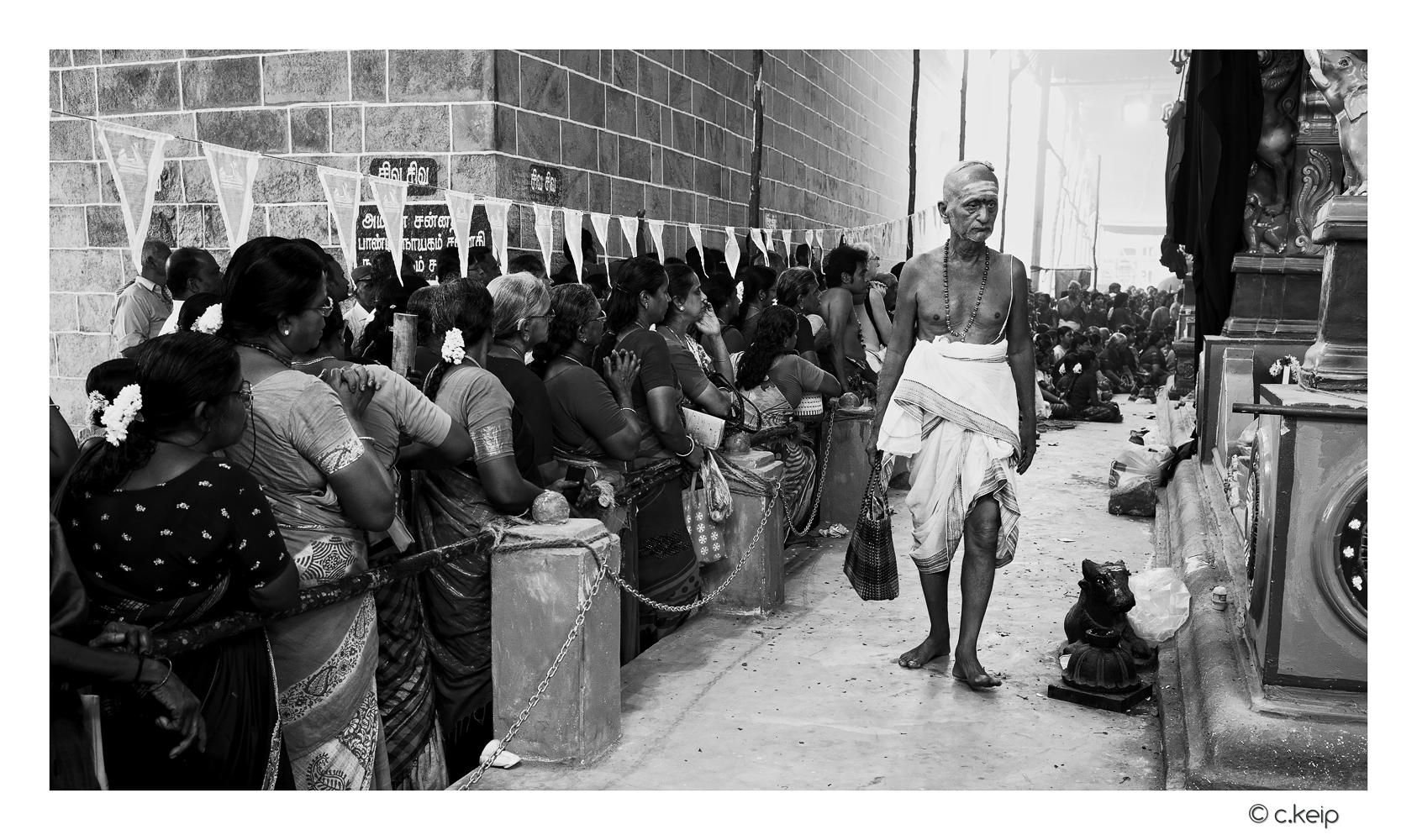 Inde du Sud (2015)