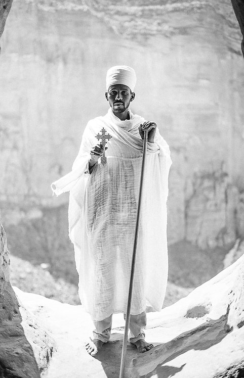 Abune Yemata (Ethiopia)