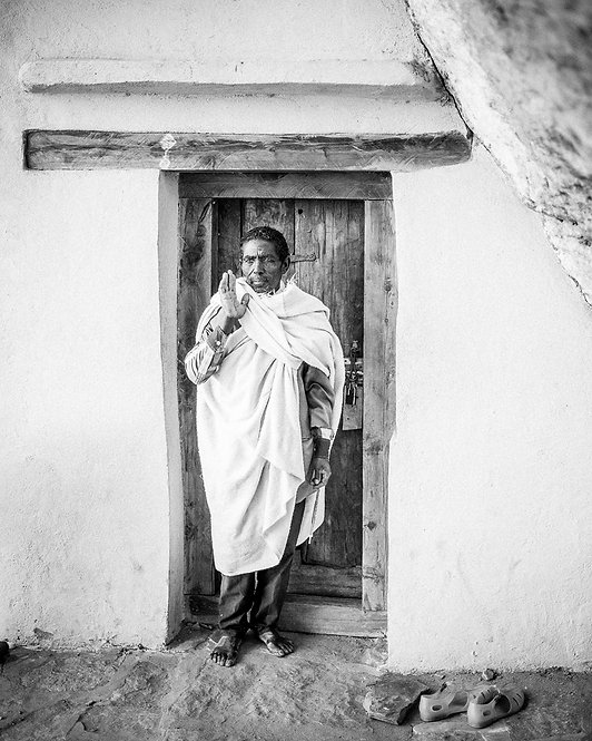 Priest (Ethiopia)