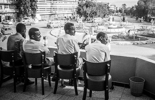 Watching Life (Ethiopia)