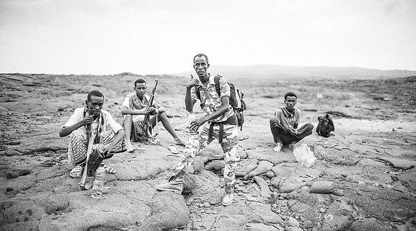 Call U Later (Ethiopia)