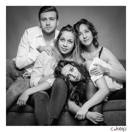 Aix-en-Provence - January 2017 Lightning & Photographer: Christophe Keip Model: Marie-Astrid, Glwadys, Sixtine & Guilhem