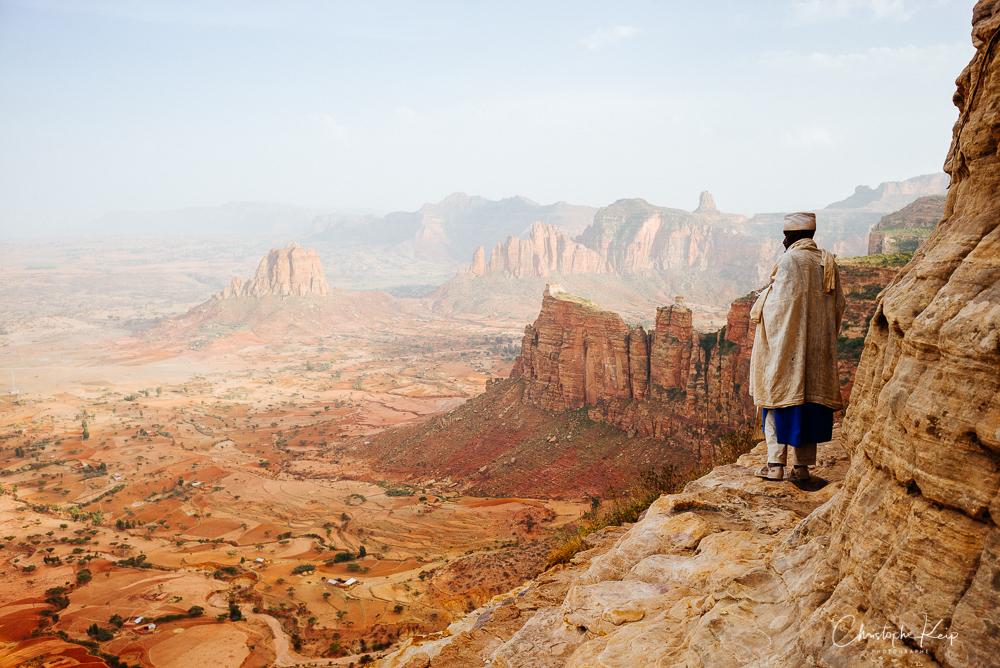 Ethiopie (2017)