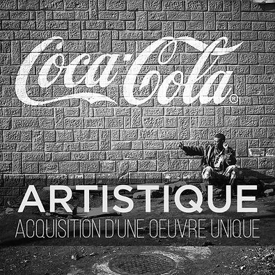 Artistique - L1005735 - Une Oeuvre Uniqu