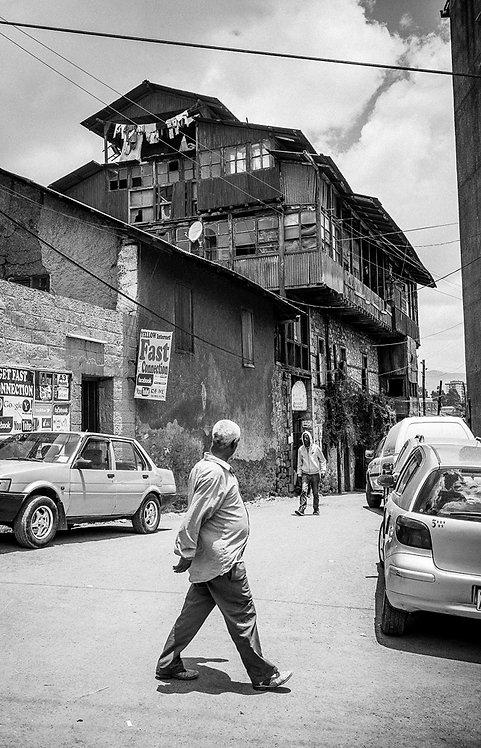 Generation Gap (Ethiopia)