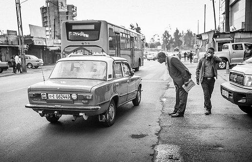 Life style (Ethiopia)