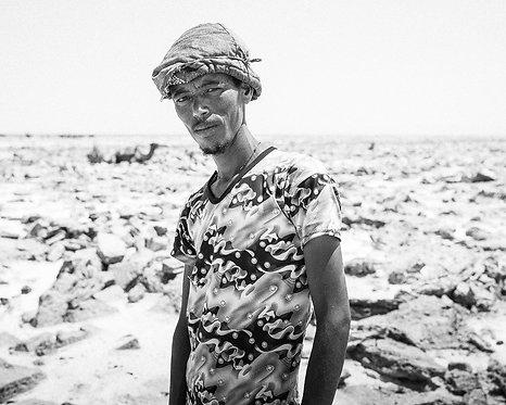 Tough Life 5 (Ethiopia)