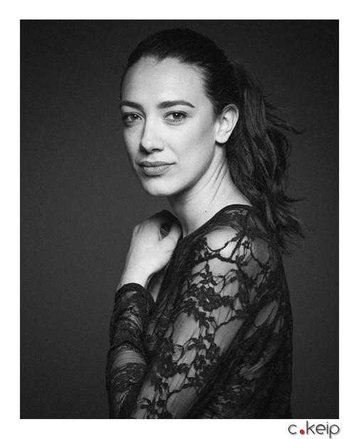 Aix-en-Provence - April 2017 Lightning & Photographer: Christophe Keip Model: Anne-Flo