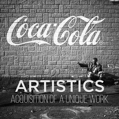 Artistique - L1005735 - a unique work Co