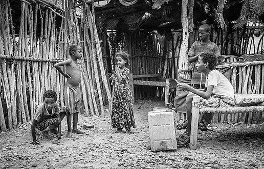 Which Future? (Ethiopia)