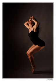 Dance is my nature