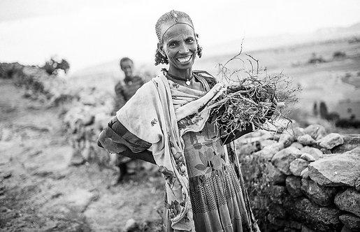 Villagers (Ethiopia)
