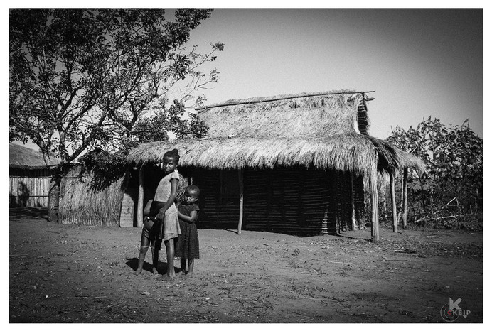 Sur la route de Belo sur Tsiribihina