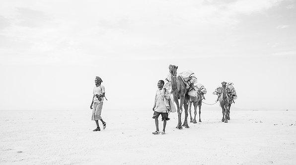 Caravan 4 (Ethiopia)