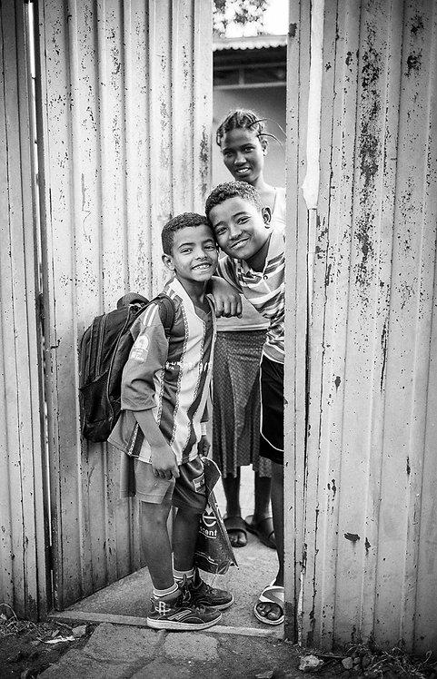 Kids (Ethiopia)