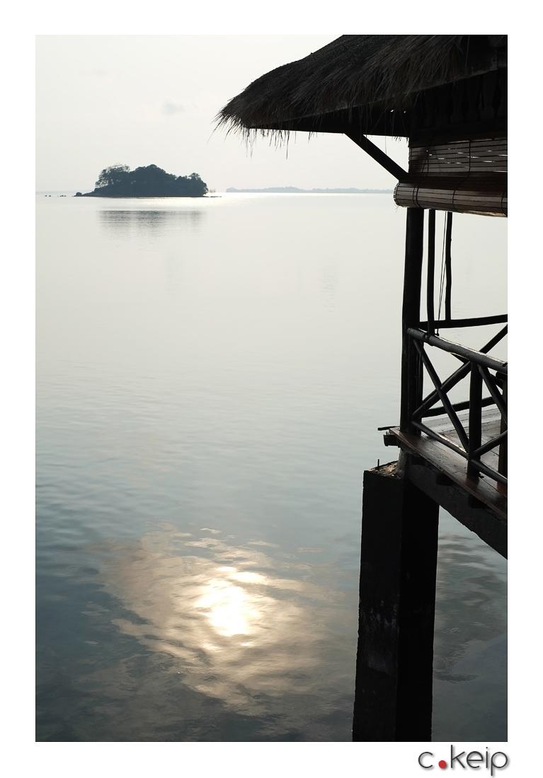 Bintan - Indonésie