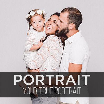 Your True Portrait