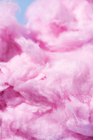 cotton candy by Juan Moyano for Stocksy