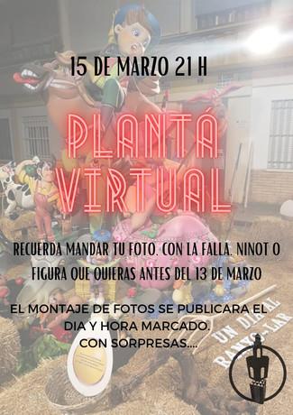 Plantá virtual