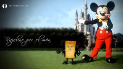 Rajolino On The Disney