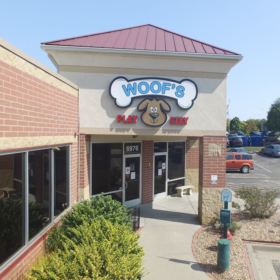 Woof's South OP Location