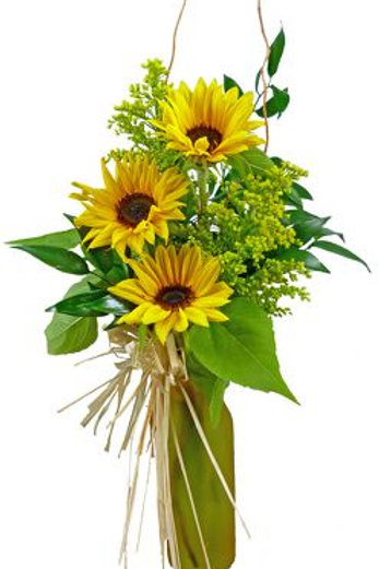 Sunflowers - Test product - Not For sale