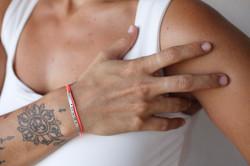 Silver Unique Bracelet