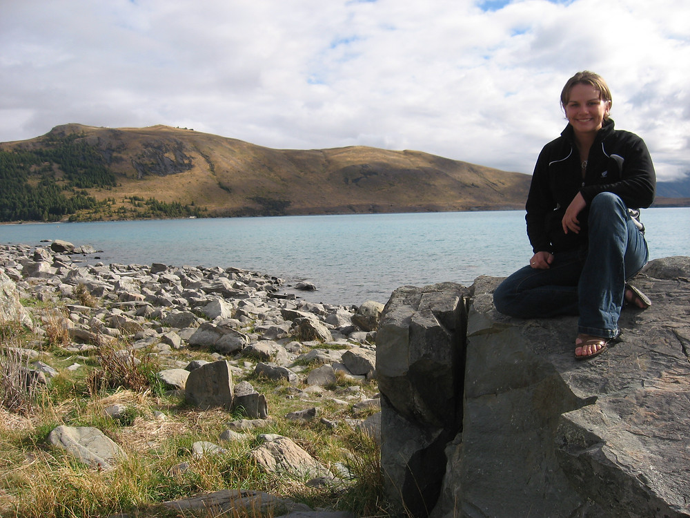 A New Zealand Autumn Road Trip