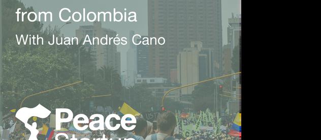 Desarrollo Sostenible: una apuesta por la paz.