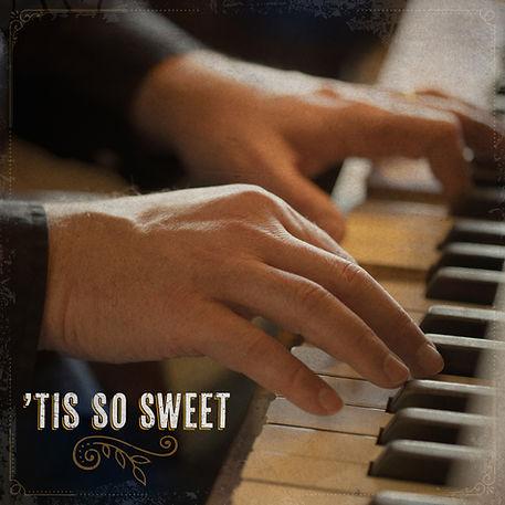 Mark Bond-Tis So Sweet Album Cover Art.j