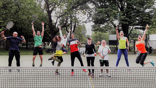 tennis , inclusive , adults