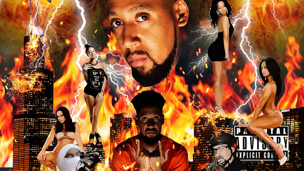 Escape From Chiraq private streaming link