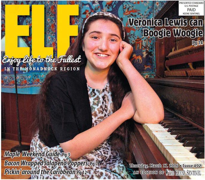 Elf Magazine