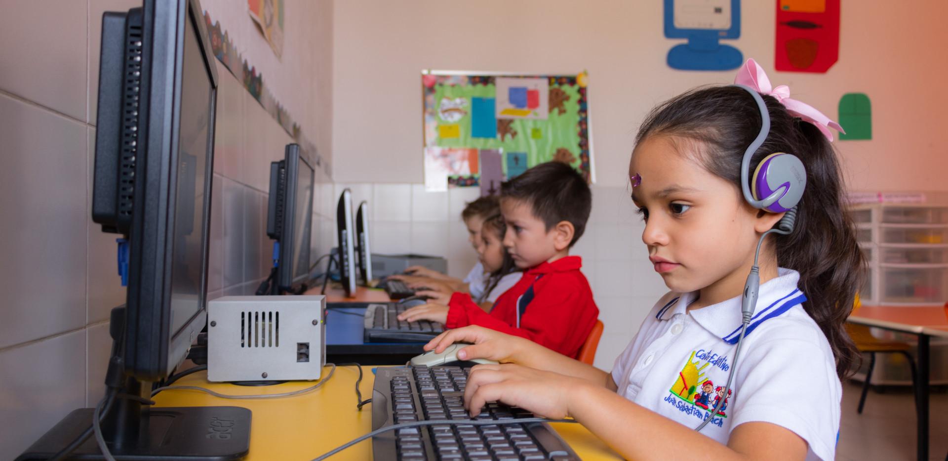 Computación Preescolar