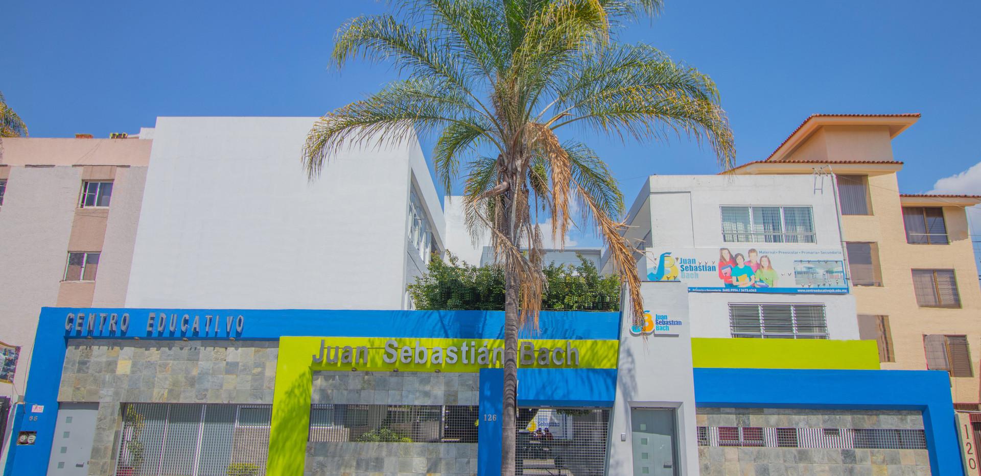 Colegio Bilingue - Primaria y Secundaria