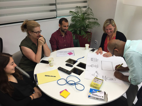 How Design Thinking Enhanced  Companies' Performance by 211%