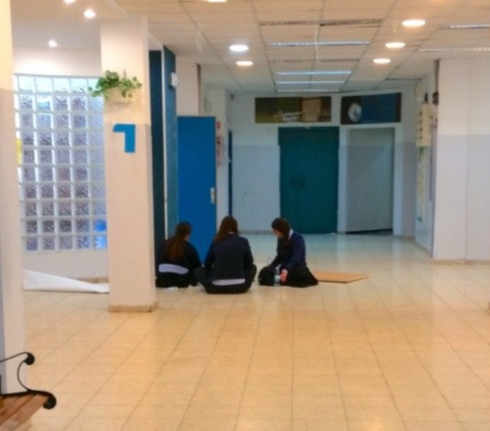Integration of Ultra-Orthodox women in the labor market