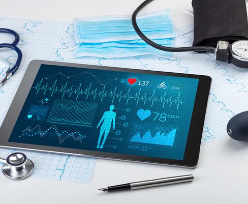 מודל השירות והתמיכה למערך קוצבי הלב