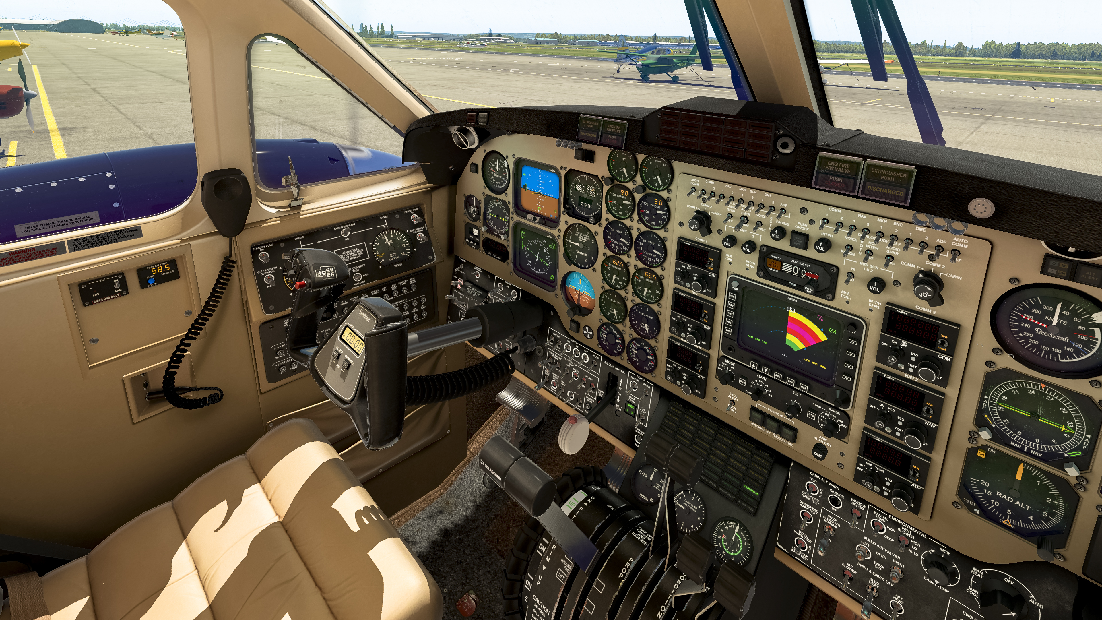 Airfoillabs | King Air 350/350i for X-plane