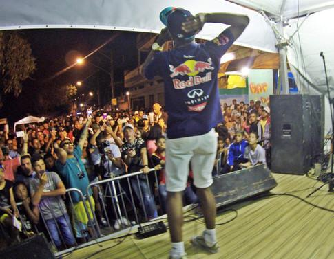 MC Nego Boy
