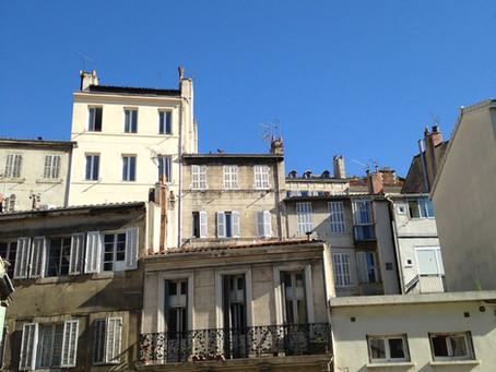 Quel coût pour un ravalement de façade à Marseille ?