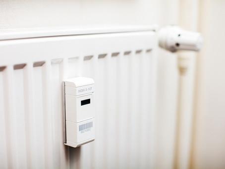 Baisser vos frais de chauffage - Répartiteur de frais de chauffage : la fausse bonne idée ?
