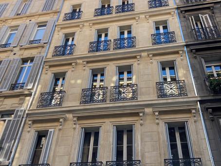 Quel délai pour recevoir les subventions dans le cadre des ravalements de façade à Marseille ?