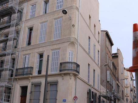 Ravalement et subvention à Marseille: un diagnostic à la charge de la copropriété avant tout accord