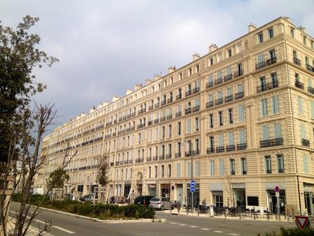 Injonctions de ravalement et subventions à Marseille.