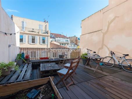 Airbnb (location meublée touristique) et copropriété à Marseille: point juridique