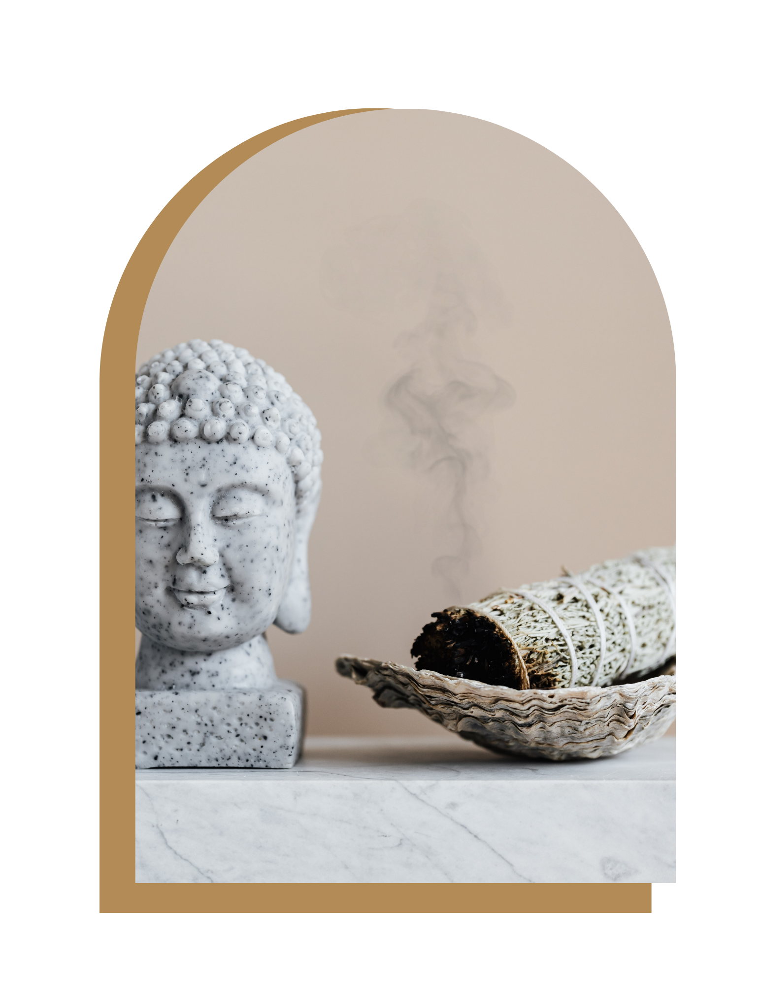 Sage Home Energy Clearing