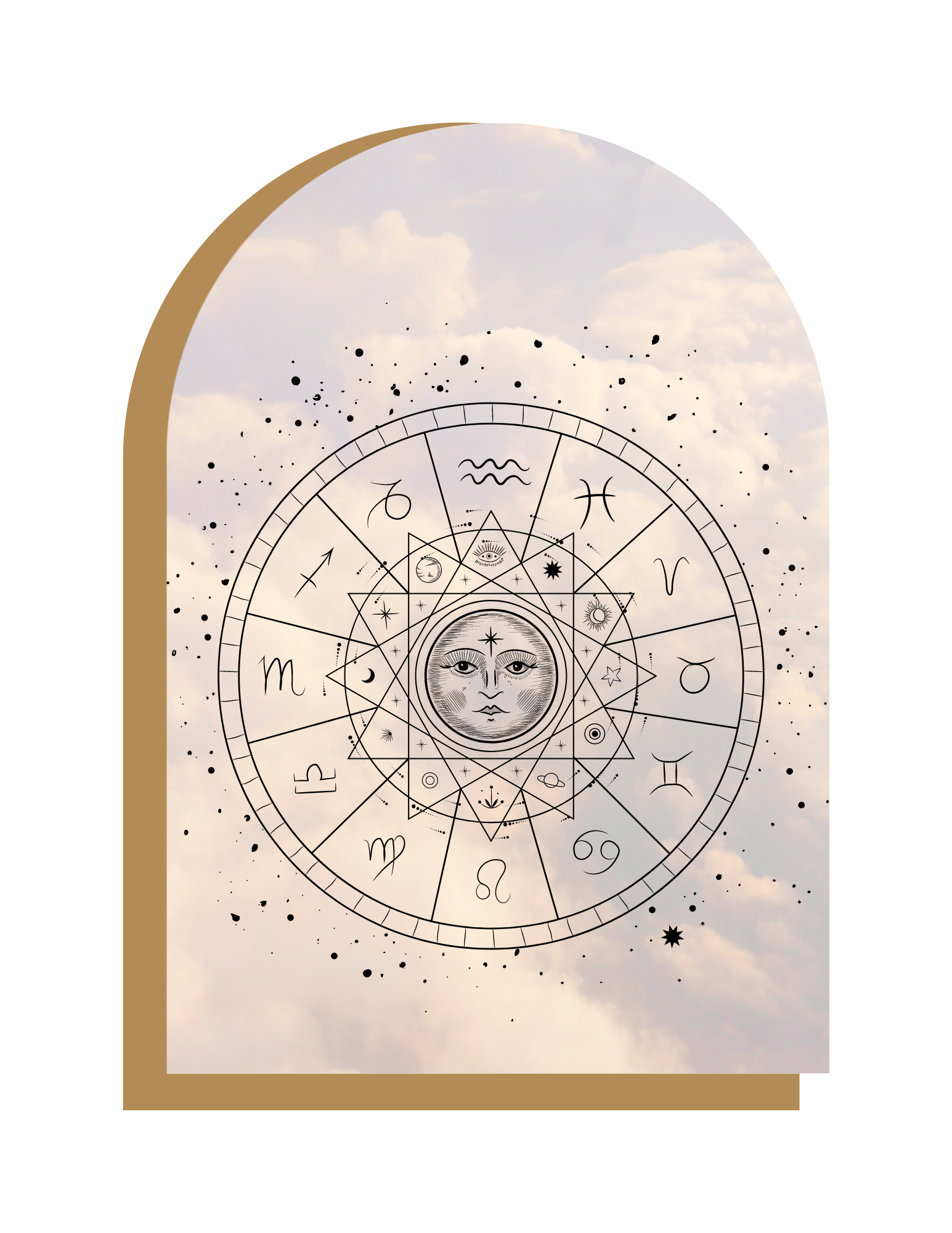 Astral~Journal Reading
